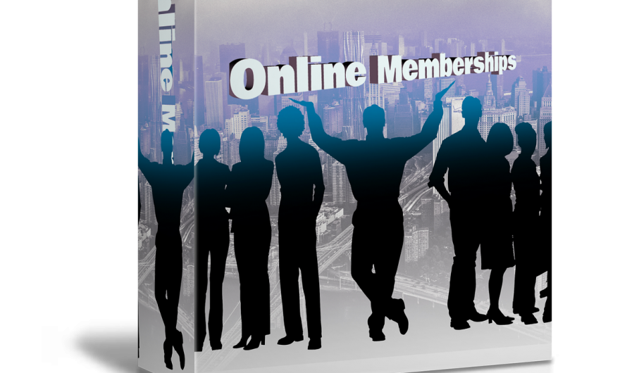 Is Starting a Membership Site for You?