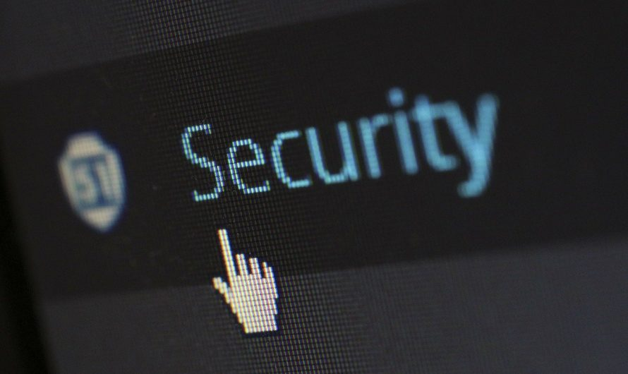 Internet Security: Why It's Important