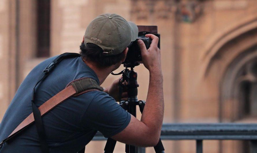 Camera Profits: Using Your Camera for Extra Money