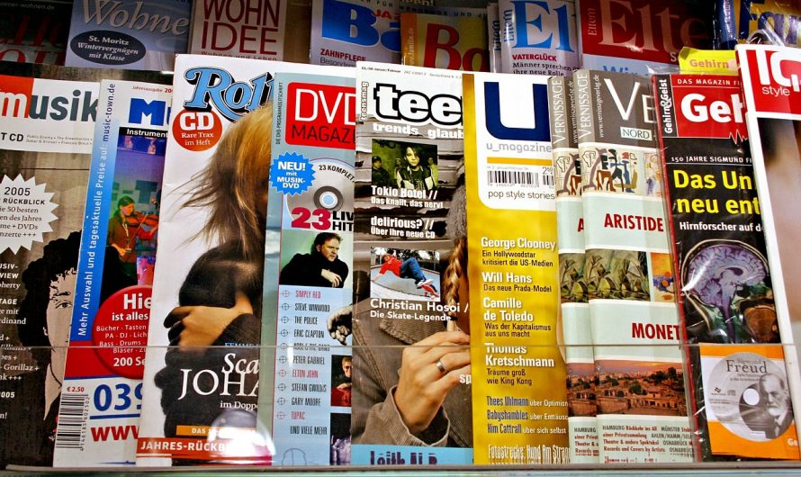How to Get Free Subscriptions to Over 60 Magazines