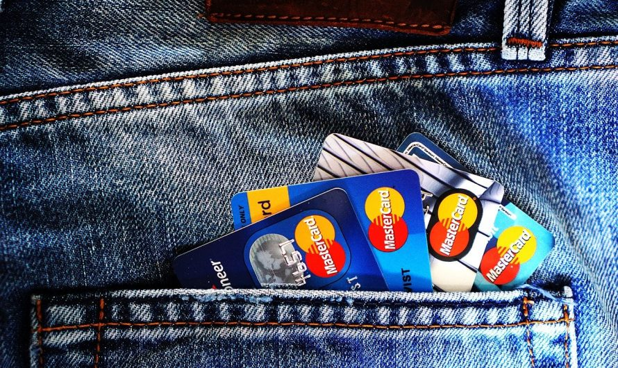 Credit Cards Without A Bank Account