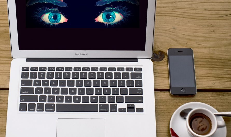 The Spyware Threat